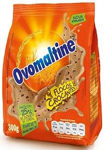 ACHOCOLATADO OVOMALTINE FLOCOS CROCANTE 300G