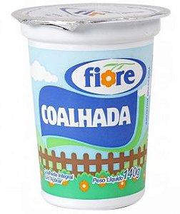 COALHADA FIORE AÇÚCAR 140G
