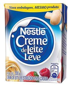 CREME DE LEITE NESTLE 200G
