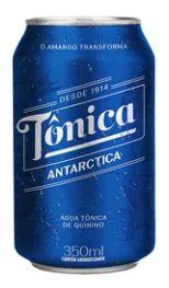 ÁGUA TÔNICA TRADICIONAL ANTARCTICA 350ML