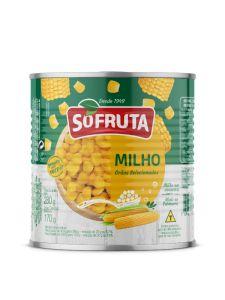 MILHO VERDE CONSERVA SO FRUTA 200G