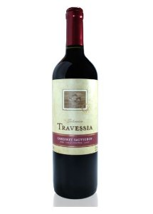 VINHO CHILENO TRAVESSIA CARBERNET SAUVIGNON 750ML