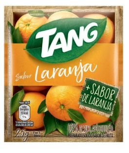 REFRESCO TANG LARANJA 25G