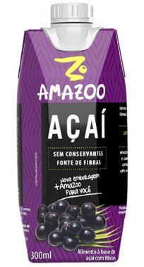 SUCO AMAZOO TRADICIONAL 300ML