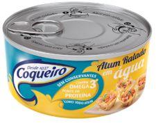 ATUM COQUEIRO NATURAL RALADO NATURAL 170G
