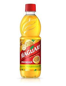 SUCO CONCENTRADO MAGUARY MARACUJA 500ML