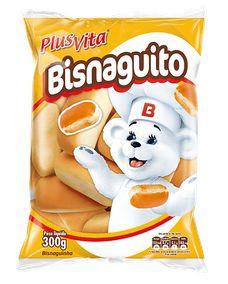PÃO BISNAGUITO PLUSVITA TRADICIONAL 300G