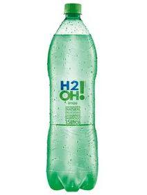 REFRIGERANTE ANTARCTICA PEPSI H2OH LIMÃO 1,5L