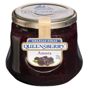 GELEIA QUEENSBERRY 320G CLASSIC AMORA