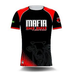 Camiseta Caminhoneiro Mafia do Boi