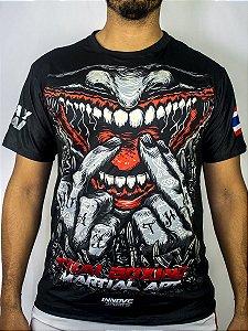 Camiseta Muay Thai Joker