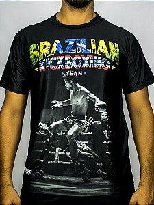 Camiseta Brazilian Kickboxing