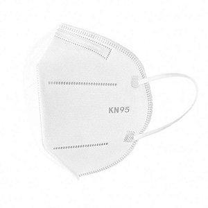 Máscara KN95 Descartável Pacote com 1000 máscaras