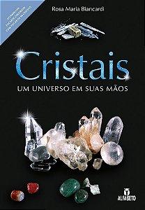 Livro Cristais
