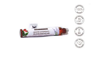 Booster Roll-on Natural Anti-Olheiras e Rejuvenescedor 10ml