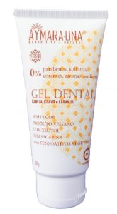 Gel Dental Especiarias 60g