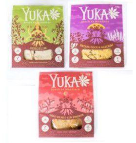 Combo 3 Snack Yuka