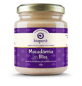 Macadamia Bliss 210gr