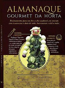 Almanaque Gourmet da Horta