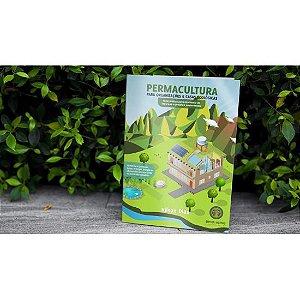 Livro Permacultura para Organizações e Casas Ecológicas