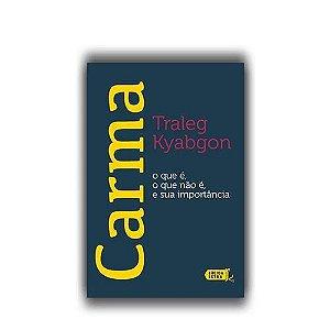 Livro Carma
