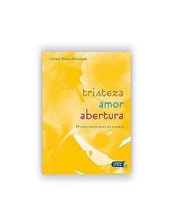 Livro Tristeza Amor Abertura