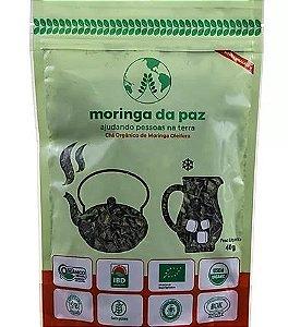 Moringa Oleifera - Chá