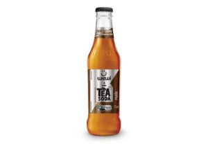 Tea Soda Orgânico Wewi - 255 ml