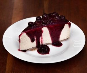 Cheesecake (pedaço)