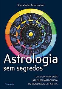 Livro Astrologia sem Segredos