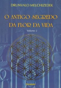 Livro O Antigo Segredo da Flor Da Vida Vol. 02