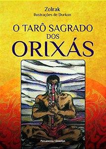 Tarô Sagrado Orixas
