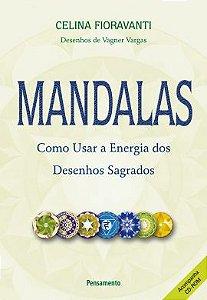 Livro Mandalas