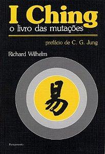 Livro I Ching - O Livro das Mutações