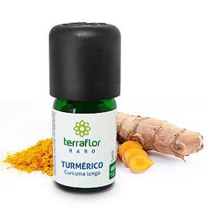 Óleo Essencial Turmérico 5ml