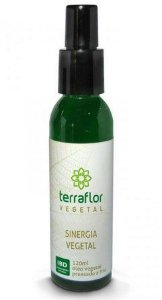 Sinergia Vegetal 120ml