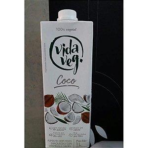 Bebida de Coco Vida Veg 1L