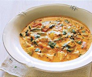 Curry de Legumes - 500g