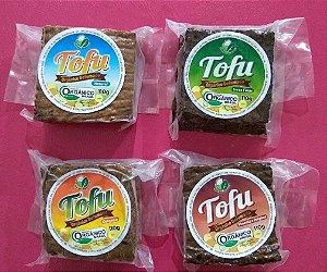 Tofu Defumado 110g - Natural