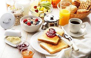 Kit Café da Manhã - 10% desconto