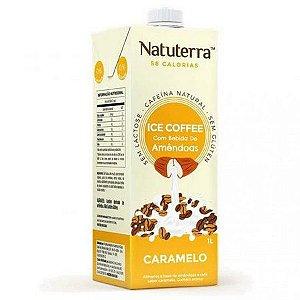 Cappuccino Caramelo 1L