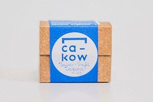 Trufa CAKOW - Doce de Leite de Leite de Coco