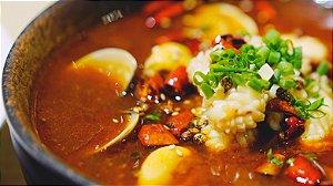 Sopa de Legumes - 500ml