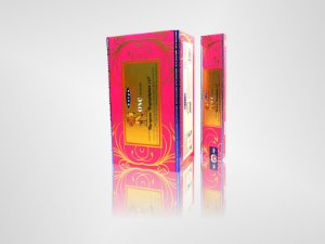 Incenso Shrinivas Natural Rose