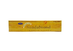 Incenso Massala Sandalwood