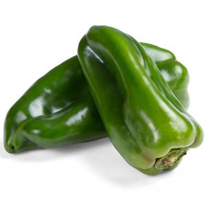 Pimentão Verde 500g