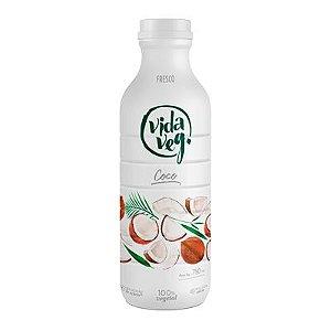 Bebida Fresca de Coco Vida Veg 750ml