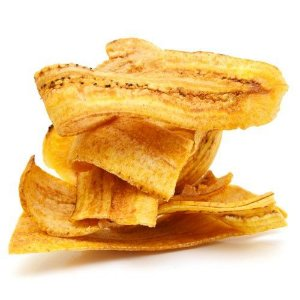 Banana Chips D´AGROFLORESTA - 50G