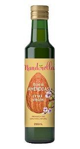 Óleo de Amêndoas Extra Virgem 250 ml