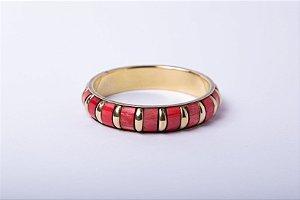 Pulseira Estilo Bracelete Indiana Color Pequena